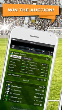 Goal Football Manager 3