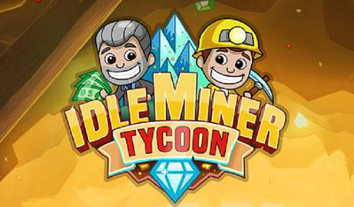 Idle Miner Tycoon 1