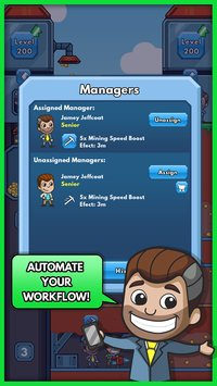 Idle Miner Tycoon 4