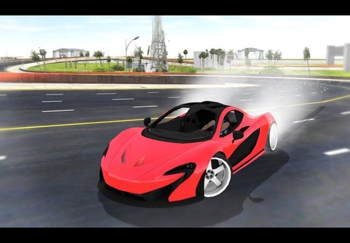 Mad Drift Extreme Racing 2