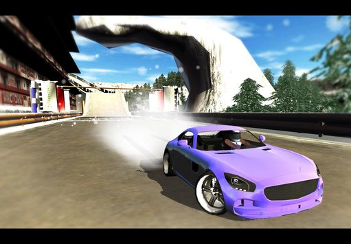 Mad Drift Extreme Racing 3
