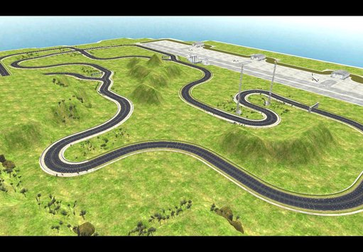 Mad Drift Extreme Racing 4