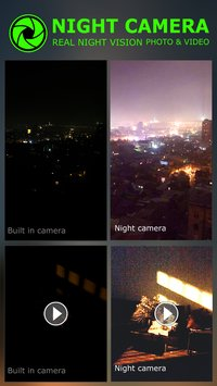 Night Vision Photo and Video1