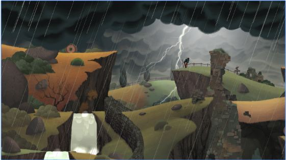 Old Mans Journey 4