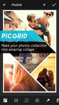PicGrid Photo Collage Maker1