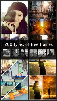 PicGrid Photo Collage Maker2