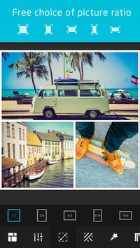 PicGrid Photo Collage Maker3