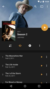 Plex for Android6