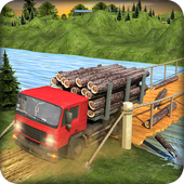 Real Truck Parking Mania 2017