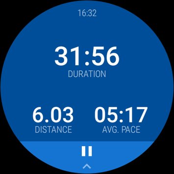 Runtastic Running Fitness18