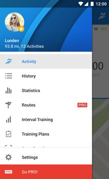 Runtastic Running Fitness6