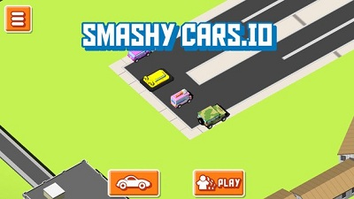 Smashy Cars .io 1