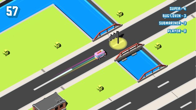 Smashy Cars .io 2