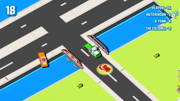 Smashy Cars .io 3