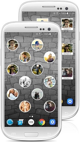 Speed Dial Pro6