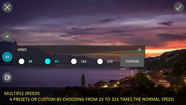 Time Lapse Video Editor Pro1