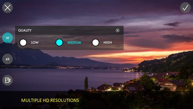Time Lapse Video Editor Pro2
