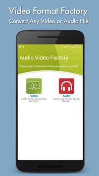 Video Format Factory2