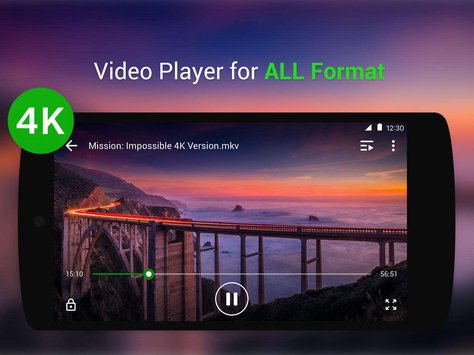Video Player All Format1