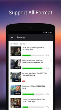 Video Player All Format4