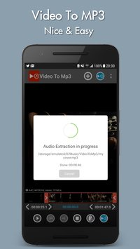 Video to mp3 5