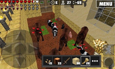 WorldCraft 3D Build Craft2