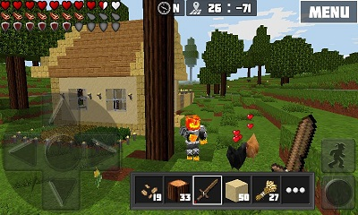 WorldCraft 3D Build Craft5
