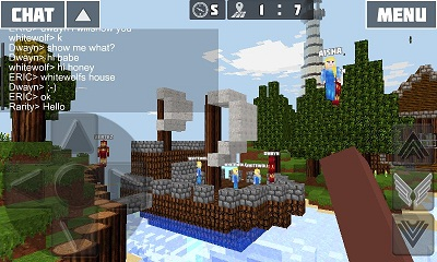 WorldCraft 3D Build Craft7