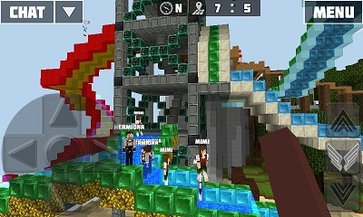 WorldCraft 3D Build Craft8
