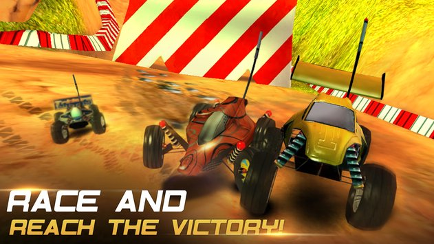 Xtreme Racing 2 - Off Road 4x4 1