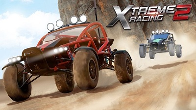 Xtreme Racing 2 - Off Road 4x4 logo