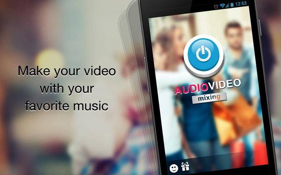 Add Audio to Video1