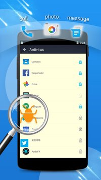 Antivirus Cleaner2