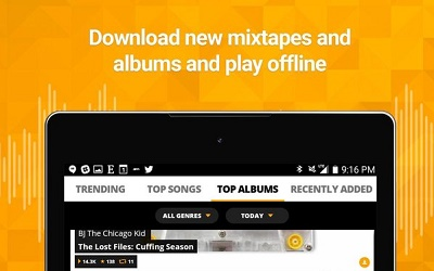Audiomack Download New Music