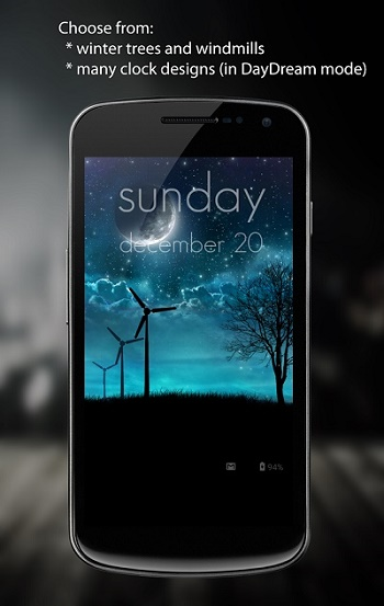 Day Night Live Wallpaper All15