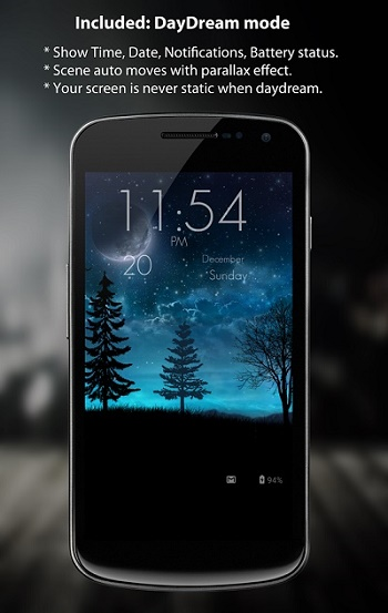 Day Night Live Wallpaper All16