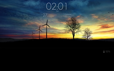 Day Night Live Wallpaper All6