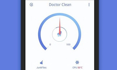 Doctor Clean Speed Booster