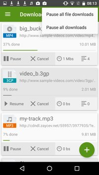 Fast Download Manager4