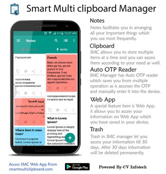 Free Multi Clipboard Manager1