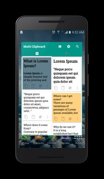 Free Multi Clipboard Manager2