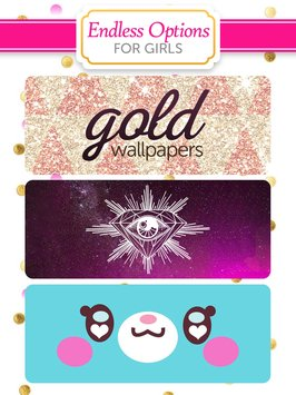 Girly Wallpapers Backgrounds5