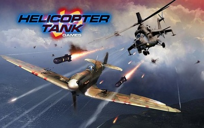 Helicopter Games Simulator 1
