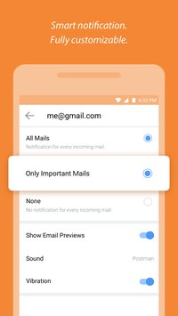 Live Mail Email Exchange5