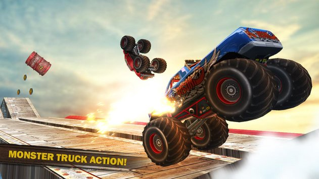 MMX OffRoad Hill Racing 1