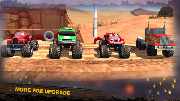 MMX OffRoad Hill Racing 3