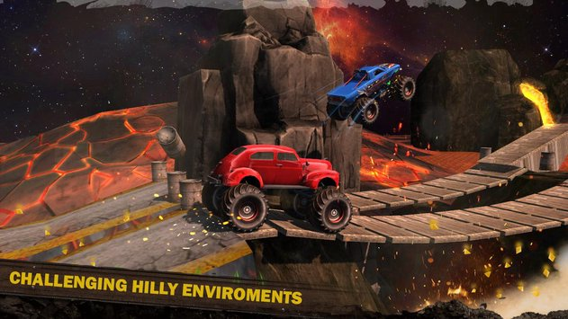MMX OffRoad Hill Racing 5
