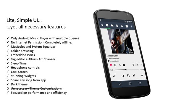 Musicolet Music Player1