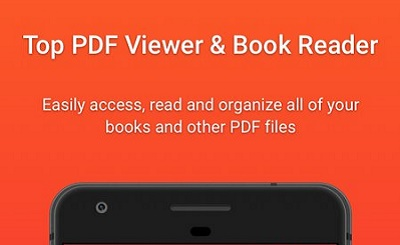 PDF Viewer Book Reader