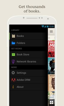 PocketBook PDF EPUB reader5